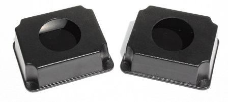 Speaker Pods Pair Fits 6 5 Quot Speakers